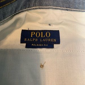 Polo by Ralph Lauren Shorts - NWT Polo Ralph Lauren mens 38 shorts